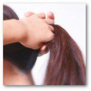 夏の髪乾燥対策