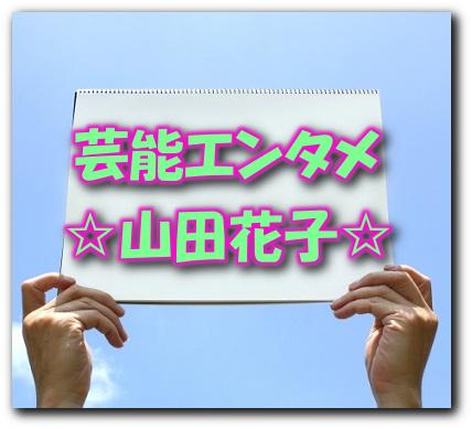 芸能エンタメ1山田花子